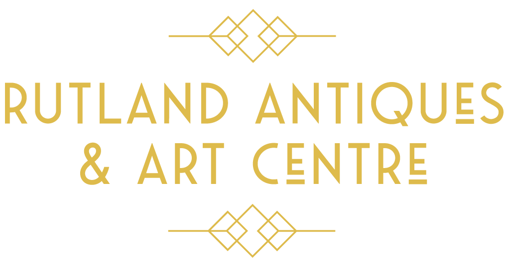 Rutland Antiques and Art Centre, located in Uppingham England