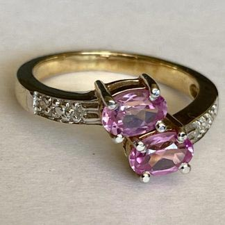 special offer tourmaline ring