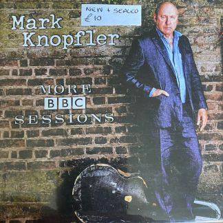 Mark Knopfler CD