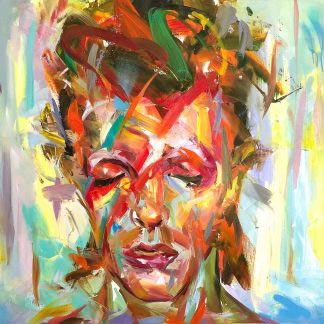 Paul Wright 'Stardust'