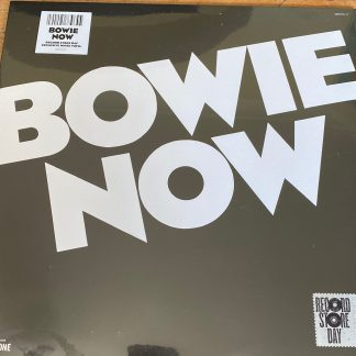 BOWIE NOW RECORD STORE DAY LP