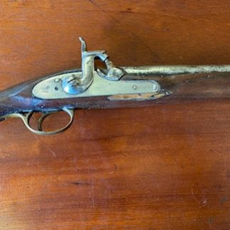 antique Enfield Pistol
