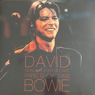 Bowie Paris