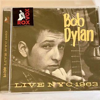 Bob Dylan CD