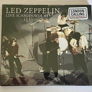 Led Zep CD