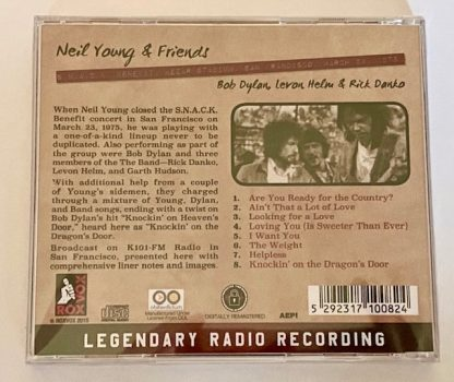 Neil Young CD