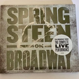springsteen cd