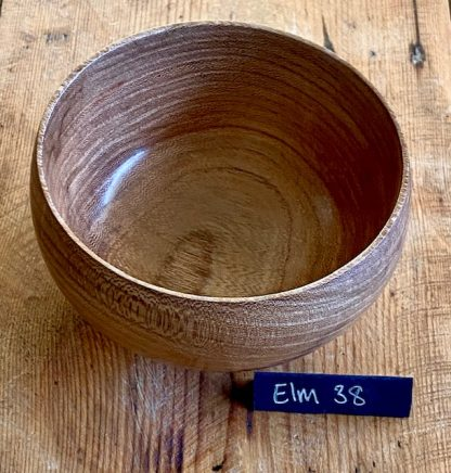 Elm bowl 2